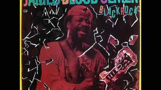 James Blood Ulmer - Black Rock