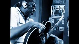 James Blood Ulmer - On & on