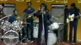 James Brown - Soul Train