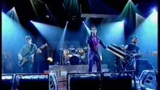Janes Addiction Just Because Live