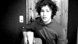 Jar Of Hearts - Christina Perri (acoustic cover) Michael Schulte