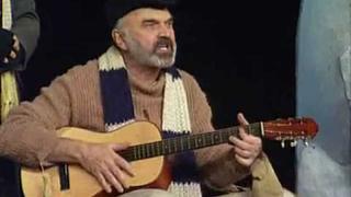 Jára Cimrman: Písnička proti trudomyslnosti