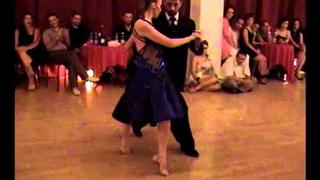 Javier Rodriguez & Andrea Misse in Bucharest 2011 - 3rd dance