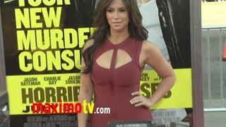 "Jennifer Love Hewitt at ""Horrible Bosses"" Los Angeles Premiere"
