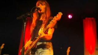Jenny Lewis & Johnathan Rice - Next Messiah - Salt Lake City 9.8.10