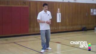 Jeremy Lin inspires kids at Warriors Basketball Camp