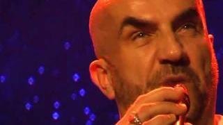 "Jerzy Jeszke singt ""Musik der Nacht"""