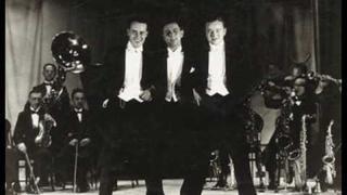 Ježek, Voskovec, Werich - Tři strážníci