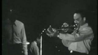 Jimmy Witherspoon sings Bessie Smith