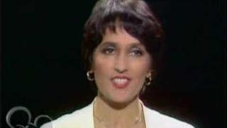 Joan Baez at the Muppet Show