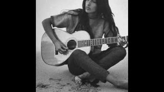 JOAN BAEZ ~ Freight Train ~.wmv