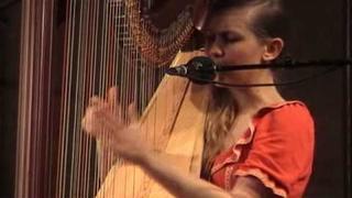 Joanna Newsom - Sadie (11.16.06)