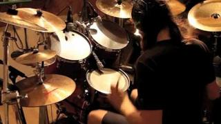 Job For A Cowboy - Misery Reformatory - Drum Cover