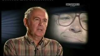 Jocky Wilson Official Tribute to Darts Legend