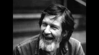 John Cage, Meredith Monk and Anthony de Mare - double fiesta