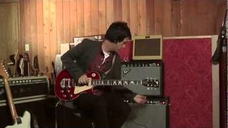 Johnny Marr plays The Headmaster Ritual