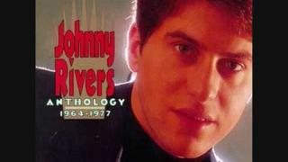 "JOHNNY RIVERS- "" MOUNTAIN OF LOVE """