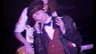 Johnny Thunders - So Alone (1991)