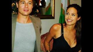 Jolie-Pitt Family
