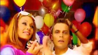 Josh feat. Jutta - Az Élet Mint Homokszem (Electro Disco Mix by SzabóPeti)