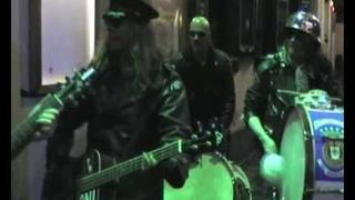 Julian Cope Mathew Street Liverpool 2008 Part 1