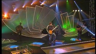Kamelot - Zit Jako Kaskader (Souboj Hitu 30-12-2008).mpg