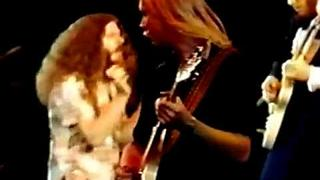 Kansas - Carry On Wayward Son live at Canada Jam 1978 (remaster)