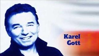 KAREL GOTT & RICHARD SUČÍK - OH KAREL (oh carol) g