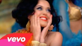 Katy Perry - Waking Up In Vegas (2009)