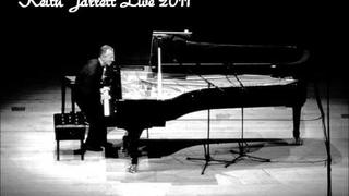Keith Jarrett Live 2011: My Funny Valentine