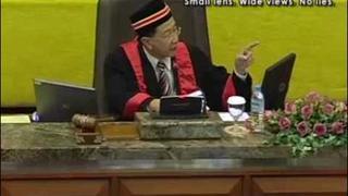 Khir Toyo expelled