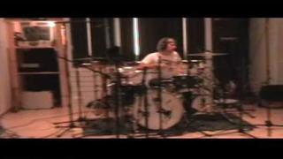 Killer Aspect in studio part I