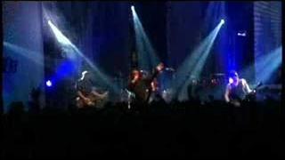 Killing Joke - Wardance (Live)