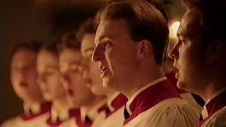 Kings College Choir, Cambridge - In the bleak midwinter Darke Carols from King 1997