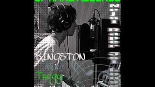 Kingston ft. Tregy - Nejsi raper jsi looser (OPTIMAL RECORDS)