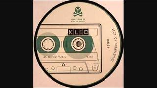 Klic - Disco Music