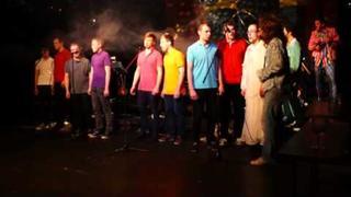 Klicperovo divadlo - Koncert