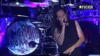 Korn - (HD)(Live)(Rock am Ring 2011)(Full Concert)720p