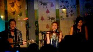 Kyle Riabko Christy Altomare Jenna Ushkowitz- Touch Me