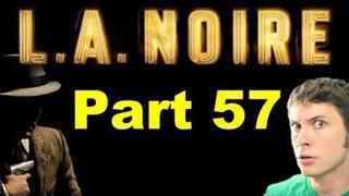LA Noire - 22000 DOLLAR RING - Part 57