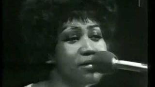 """""""Lady Soul"""" Aretha Franklin - Dr. Feelgood"""