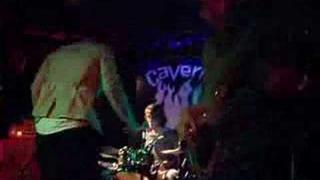 Larrikin Love (Downing Street Kindling) - Cavern Club,Exeter
