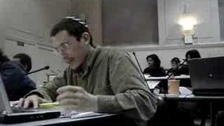 Law School Socratic Experience at CUNY Law - Eli Federman