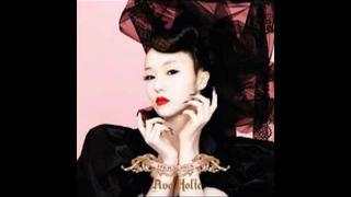 Lee Jung Hyun - Vogue Girl