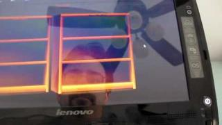 Lenovo IdeaPad S10-3t tablet style netbook review