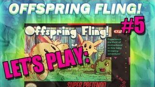 ► Let's Play - Offspring Fling - Part 5