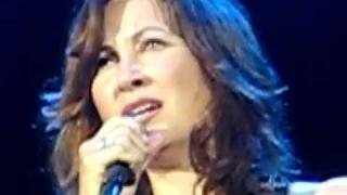 "Linda Eder - ""Someone like you"" - 7.16.11"