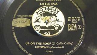 Little Eva - Uptown