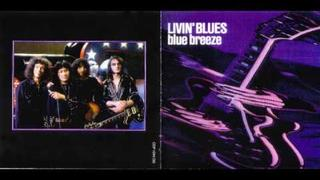 Livin` Blues - Shylina