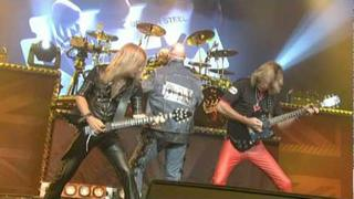 Living After Midnight (Live at the Seminole Hard Rock Arena)